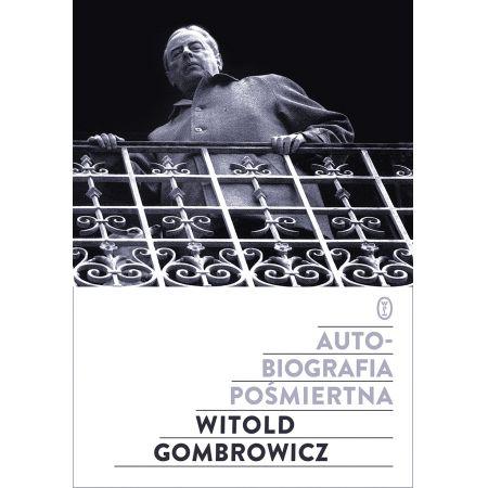 Autobiografia pośmiertna wyd. 3