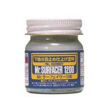 Mr.Surfacer 1200 40ml