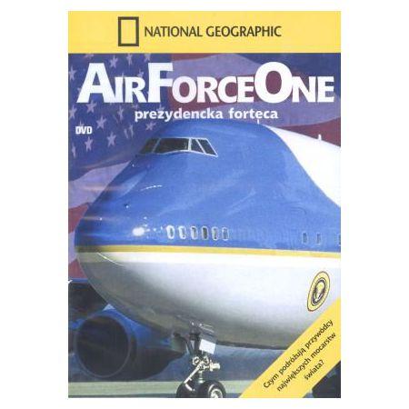 Air Force One. Prezydencka forteca