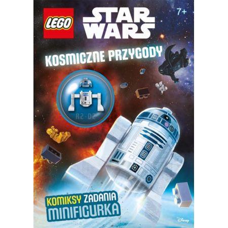 LEGO Star Wars. Kosmiczne przygody
