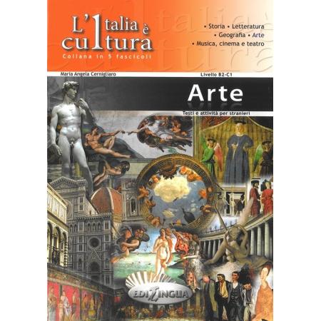 Italia e cultura Arte poziom B2-C1