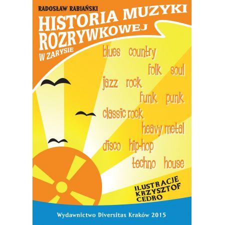Historia muzyki rozrywkowej w zarysie