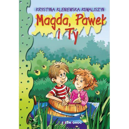 Magda, Paweł i Ty