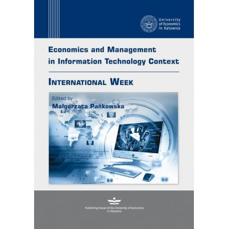 Economics and Management in Information Technology Context