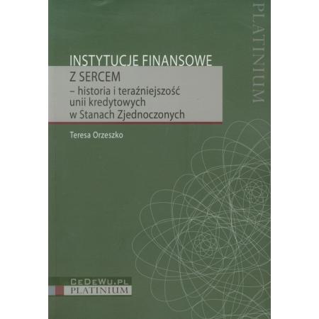 Instytucje finansowe z sercem