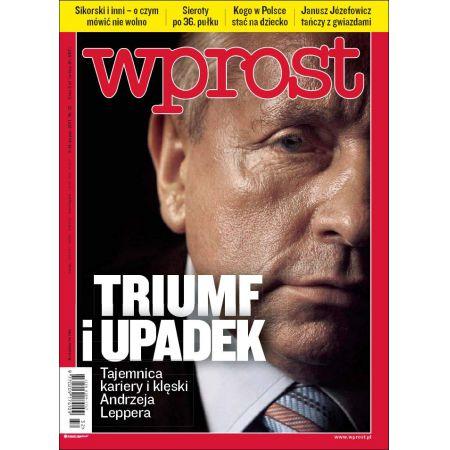 Wprost 32/2011