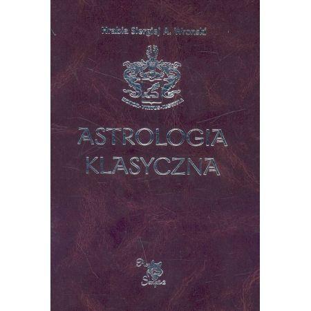 Astrologia klasyczna Tom 2