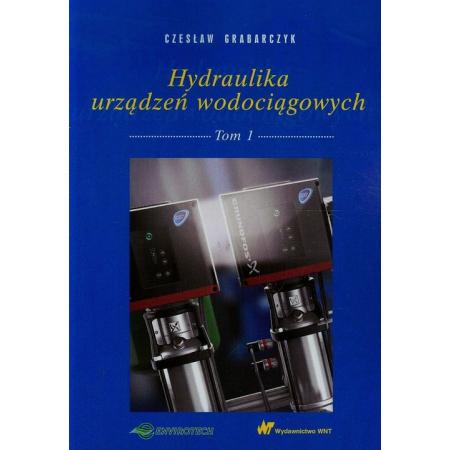 Hydraulika urzadzen wod.t.1