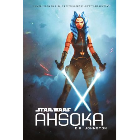 Star Wars. Ahsoka