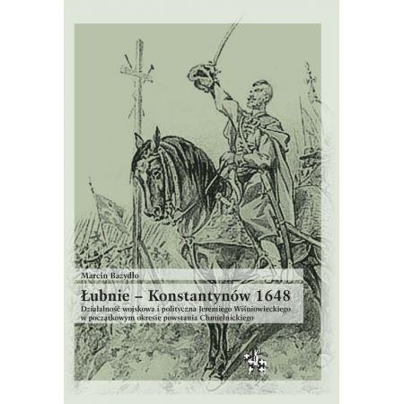 Łubnie - konstantynów 1648