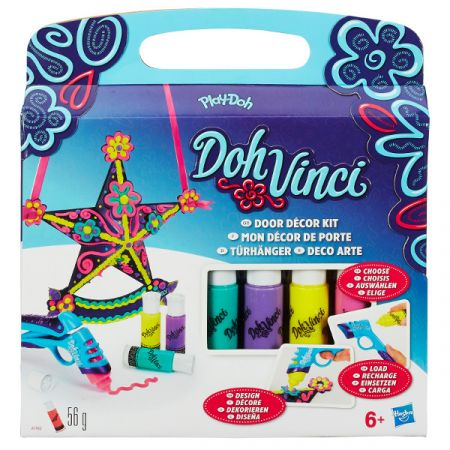 Play-Doh DohVinci zawieszka dekoracyjna