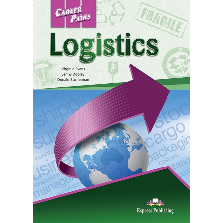Career Paths: Logistics SB + DigiBook