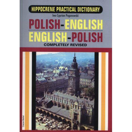 Polish-English English-Polish dictonary