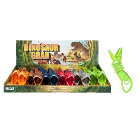Dinozaur Łapacz 23CM mix6 display A 12 MEGA CREATIVE 454807