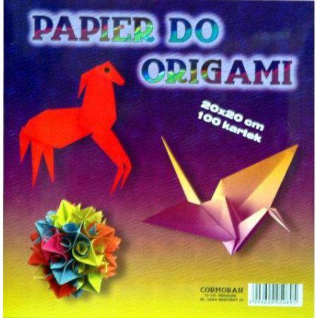 Papier do origami 20x20cm