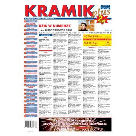 Kramik Plus 52/2013