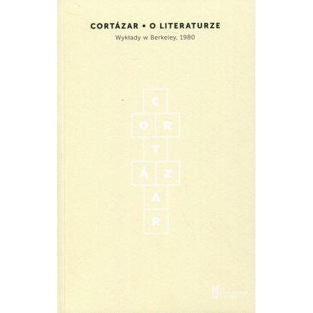 O literaturze. Wykłady w Berkeley, 1980
