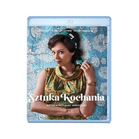 Sztuka Kochania Blu-ray