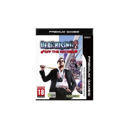 Dead Rising 2 Off the Record Premium Games  P: 4 <AL>