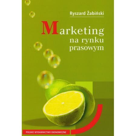 Marketing na rynku prasowym