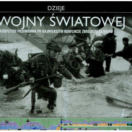 Dzieje II wojny światowej