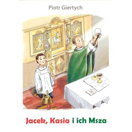 Jacek Kasia i ich Msza