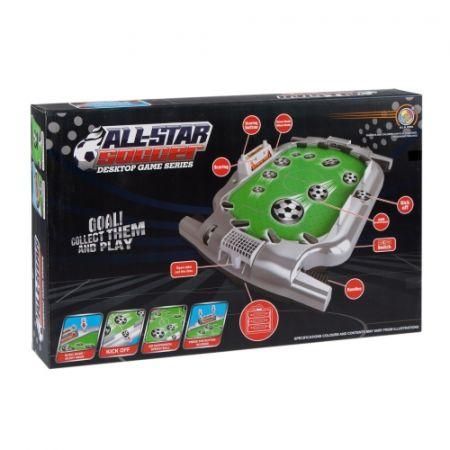 Piłkarze gra w pud. B2511-1 MC