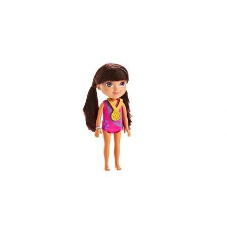 Dora i Przyjaciele - Gimnastyczka