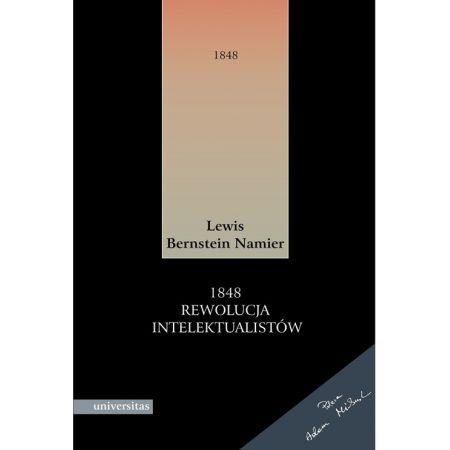 1848 Rewolucja intelektualistów