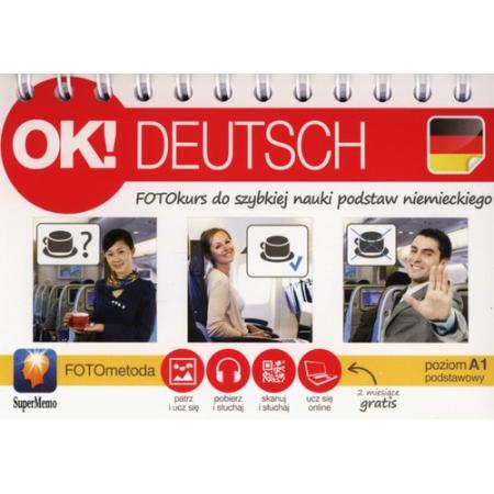 OK! Deutsch
