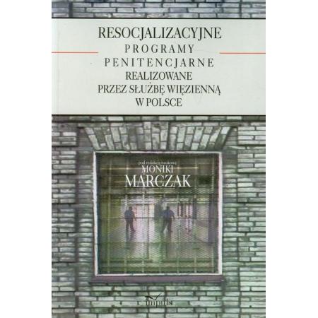 Resocjalizacyjne programy penitencjarne