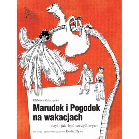 Marudek i Pogodek na wakacjach...