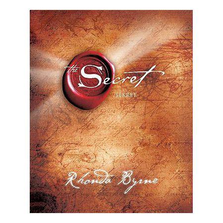 książki motywacyjne sekret