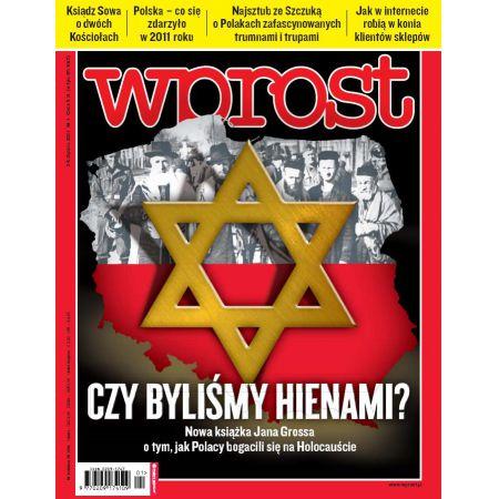 Wprost 01/2011