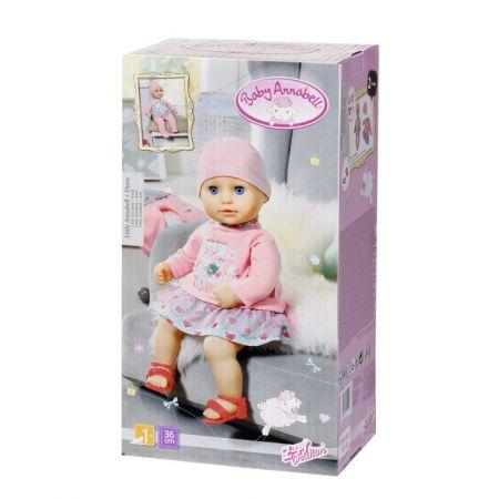 Baby Annabell - Laleczka z ubrankiem