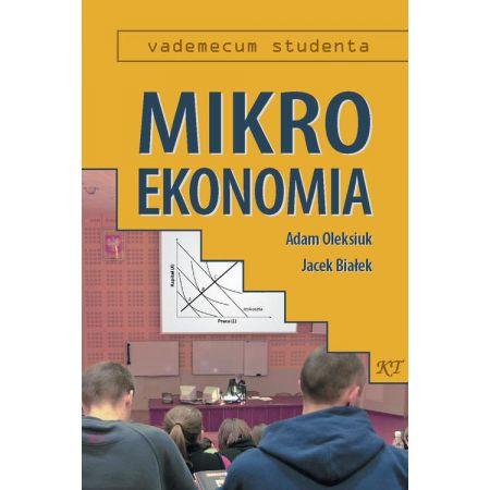 Mikroekonomia