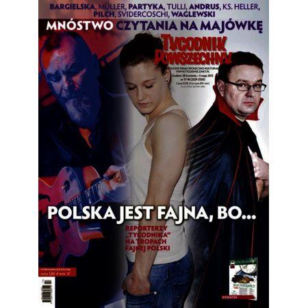 Tygodnik Powszechny 17-18/2013