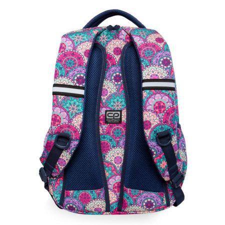 Plecak Basic Plus Pastel Orient
