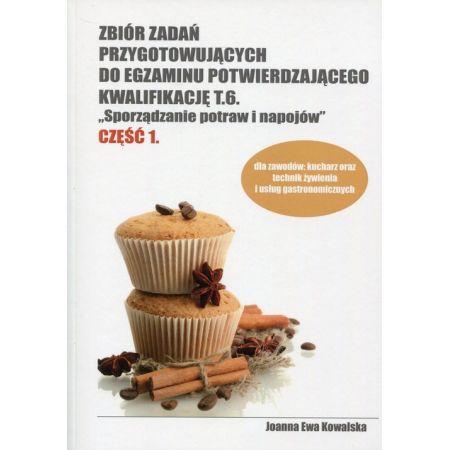 Zb. zadań przyg. do egz. potw. kwalif. T.6 cz.1