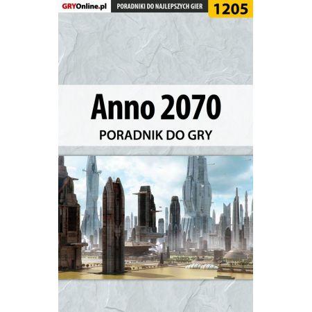 Anno 2070 - poradnik do gry