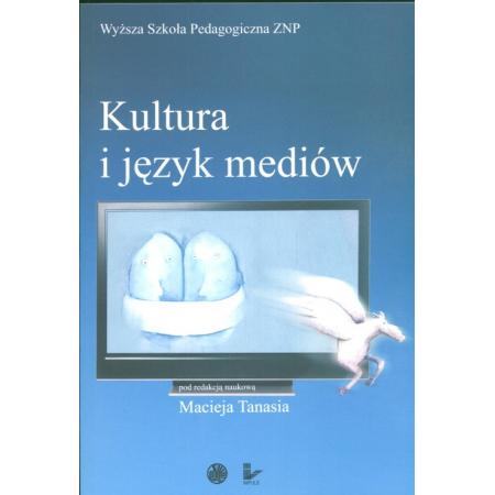 Kultura i język mediów