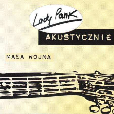 Akustycznie - Mała wojna (reedycja 2019) CD