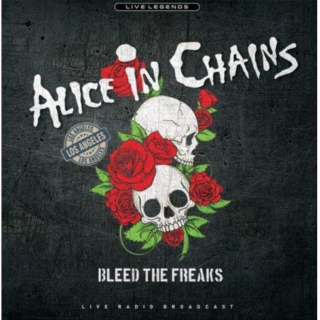 Bleed the Freaks - Płyta winylowa
