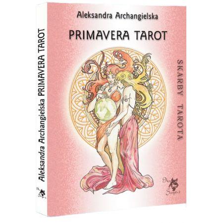 Skarby Tarota. Primavera Tarot