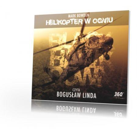 Helikopter w ogniu Audiobook