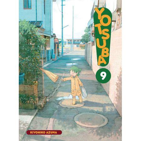 Yotsuba! #09