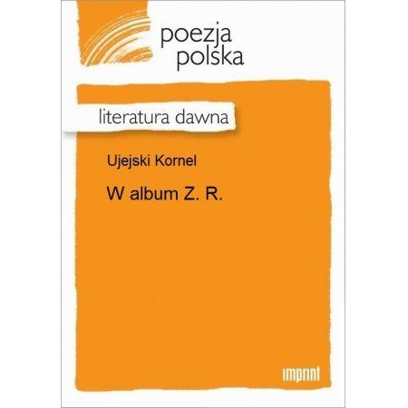 W album Z. R.