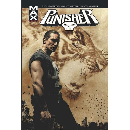 Punisher Max. Tom 7