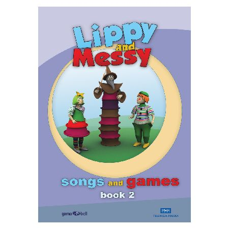 Lippy & Messy 11-20