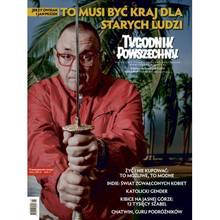 Tygodnik Powszechny 2/2013